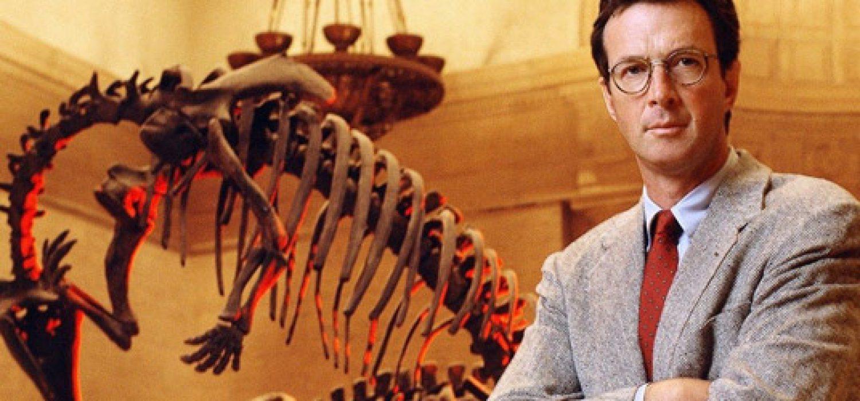 Il Dottor Michael Crichton