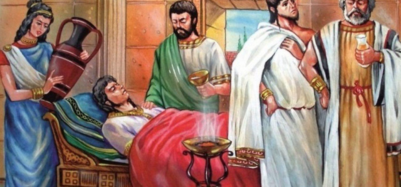 La medicina delle antiche civiltà – Parte seconda